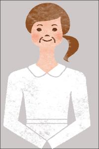 助産師色付 生理痛はなぜ起きる?