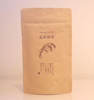 genmai 玄米コーヒーはワンちゃんにもおすすめ