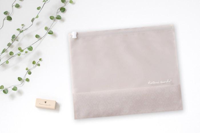 布おむつに便利な防水・防臭袋