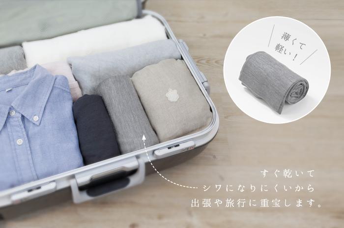 写真19 スーツケース