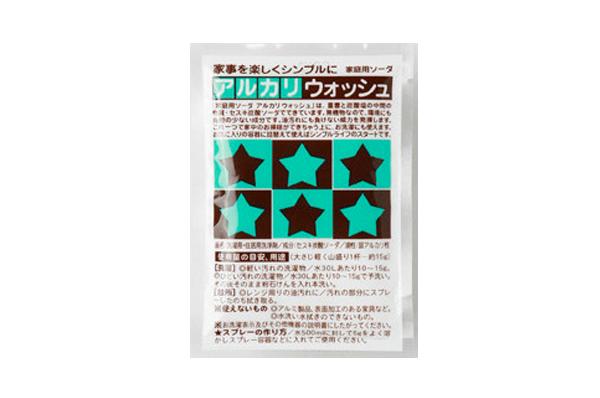 布ナプキン専用洗剤50g(10回分)